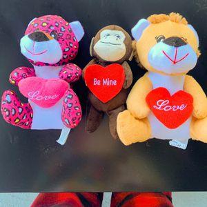 Stuffed animals for Sale in Alpharetta, GA