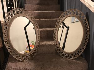 Wall mirror for Sale in Lake View Terrace, CA