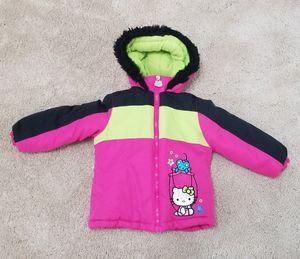 Hello Kitty Jacket sz 2T for Sale in Long Beach, CA