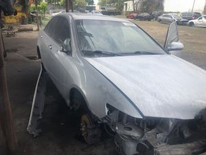 2008 Acura TSX parts only for Sale in Orlando, FL