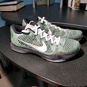 Nike kobe 9 elite low id mamba moment for Sale in Arlington, VA