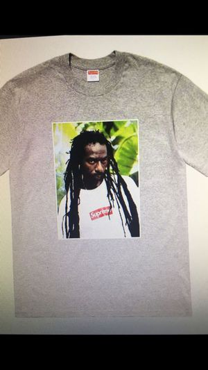 SUPREME BUJU BANTON TEES (SOLD OUT EVERYWHERE) for Sale in Germantown, MD