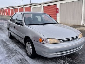 2000 Toyota Corolla for Sale in Germantown,  MD