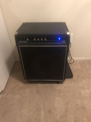 Acoustic amp for Sale in Livonia, MI