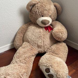 Giant Teddy Bear! for Sale in Miami, FL