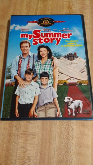 My Summer Story on DVD, sequel to A Christmas Story for Sale in KIMBERLIN HGT, TN