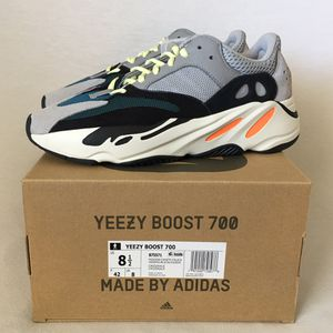 Adidas Yeezy 700 Wave Runner Men's Size 8 or 8.5 for Sale in Las Vegas, NV