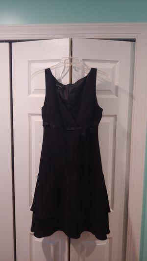 Size 8 black jones wear dress for Sale in Vero Beach, FL