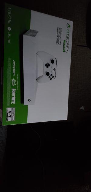 Xbox one S digital edition for Sale in Pico Rivera, CA