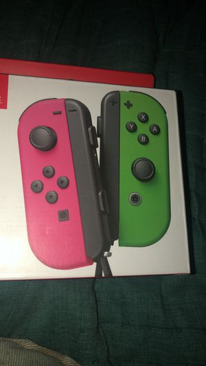 Nintendo Switch Joycons brand new sealed 55$$$ no less for Sale in San Diego, CA