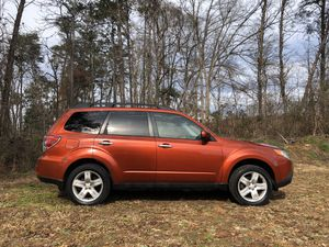 2010 Subaru Forester Limited AWD for Sale in Spartanburg, SC