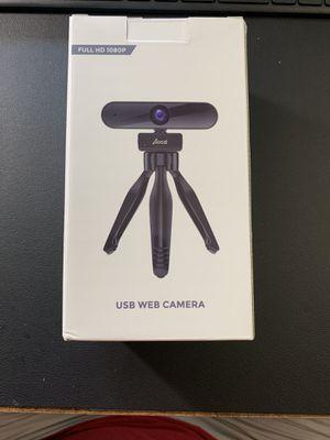 Webcam 1080p still in box for Sale in Lincoln, NE