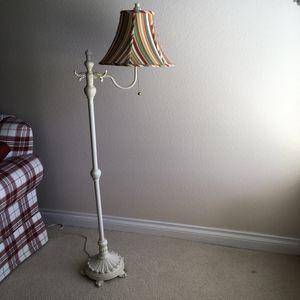 Cast iron lamp for Sale in El Cajon, CA