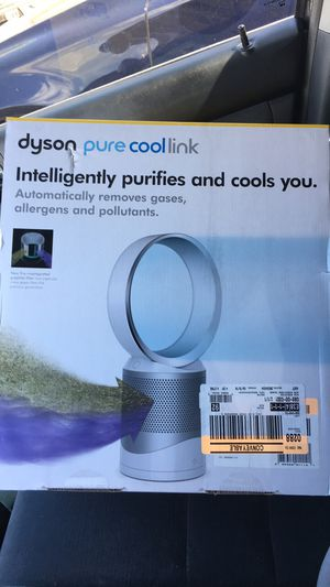 Dyson air purifier cool for Sale in Los Angeles, CA