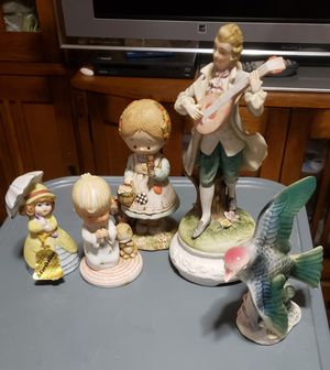 Vintage Collectable Porcelain Lot for Sale in Milton, FL