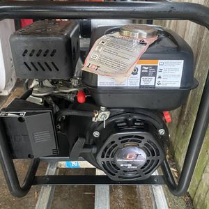Gas Water Pump for Sale in East Providence, RI