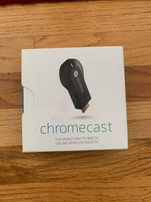 Chromecast for Sale in Encinitas, CA