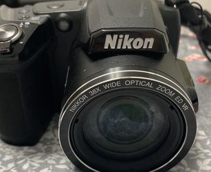 Nikon Camera Coolpix L840 for Sale in Hialeah,  FL