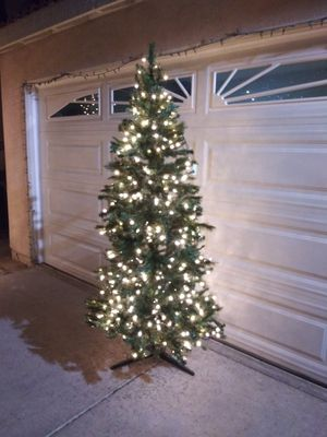 Christmas tree for Sale in Perris, CA