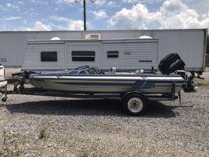 1989 Pro craft Fish and Ski for Sale in Big Canoe, GA