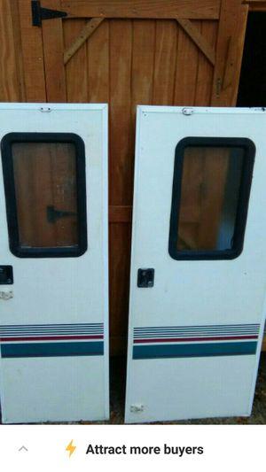 Camper doors for Sale in Crystal Springs, MS