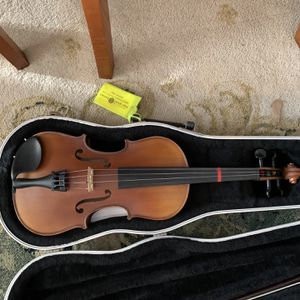 Violin And Sheet Music for Sale in FL, US