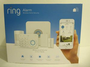 Ring Alarm Wireless Home Security Kit (5 Piece) for Sale in Portland, OR