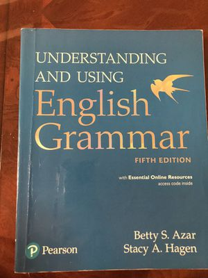 English Grammar fifth edition for Sale in Glendale, CA