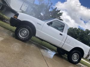 Lifted ford ranger for Sale in Belle Isle, FL