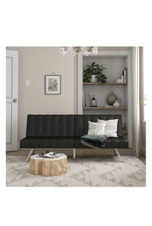 Futon pullout couch for Sale in San Jose, CA