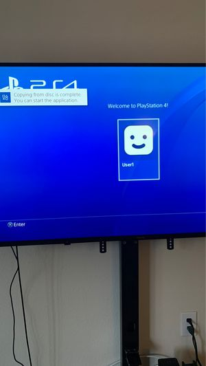 Ps4 slim 1 tb for Sale in San Bernardino, CA
