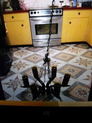 Gothic Chandelier! for Sale in Sudbury, MA