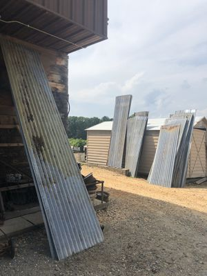 Metal roof sheets for Sale in Sheridan, AR