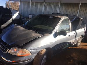 2000 Ford Windstar For Parts Only! for Sale in Fresno, CA
