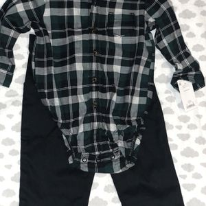 Baby Holiday Outfit size 18 Months for Sale in Ontario, CA