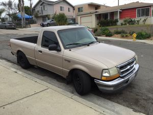 1998 ford ranger for Sale in San Diego, CA