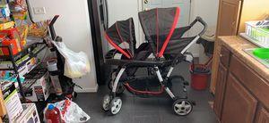 Graco Double Stroller for Sale in Pennsauken Township, NJ