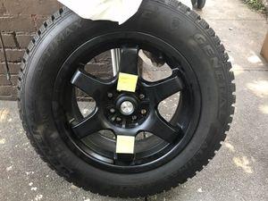 4 lug wheels for Sale in Providence, RI