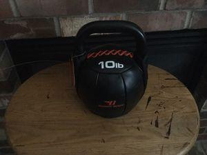Kettle ball 10 lb for Sale in Bonney Lake, WA