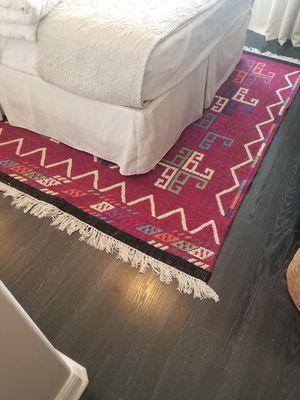 5X7 Flatweave Rug for Sale in Miramar, FL