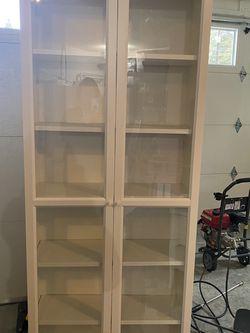 White Cabinet for Sale in Edmonds,  WA