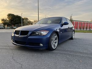 2008 bmw 335i for Sale in Belle Isle, FL