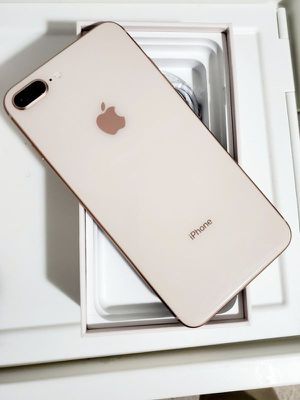 "iPhone 8+ ""Factory+iCloud Unlocked Condition Excellent"" (Like Almost New) for Sale in Springfield, VA"