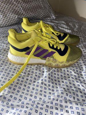 Adidas Marquee Boost basketball shoe for Sale in Auburn, WA