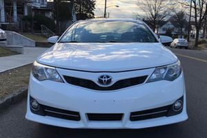 Very Nice 2010 Toyota Camry FWDWheels for Sale in Boston, MA