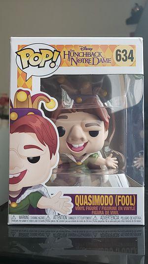 Quasimodo (Fool) #634 for Sale in Miami, FL