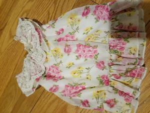 3-6m Easter dress for Sale in Chicago, IL