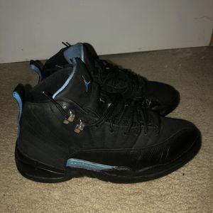 "Jordan 12 ""Nubuck"" for Sale in Herndon, VA"