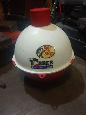 The Big bobber floating cooler for Sale in Eldon, MO