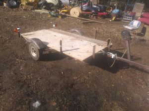 Trailer for Sale in Fort Smith, AR